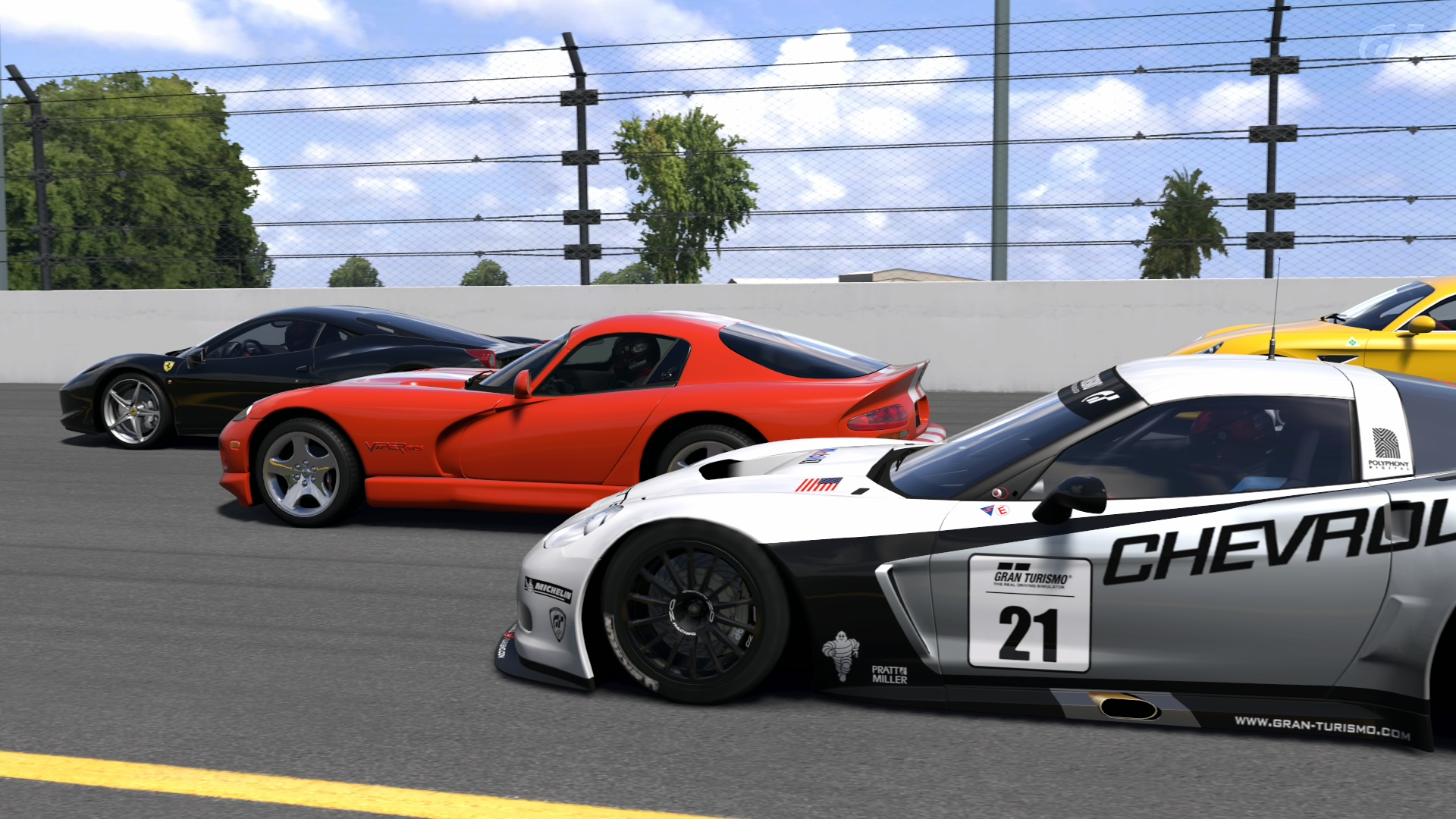 gran turismo 5 review the mind of game. Black Bedroom Furniture Sets. Home Design Ideas